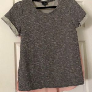 Perfect casual top from market & spruce
